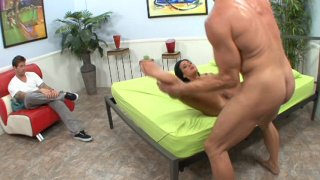 Streaming porn video still #7 from Horny Milfs Down To Fuck #2