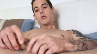 Streaming porn video still #4 from Str8 to Anal 3