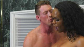 Streaming porn video still #5 from Interracial Transsexuals