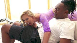 Streaming porn video still #1 from Dredd Vs. MILF