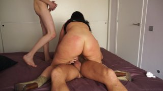 Streaming porn video still #7 from Fucking Amateurs 4: MILFs