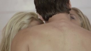 Streaming porn video still #1 from Polyamorous 2