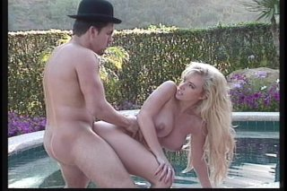 Streaming porn video still #3 from Golden Age of Porn, The: Kylie Ireland