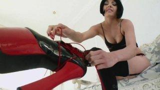 Streaming porn video still #1 from Ass Traffic Vol. 9