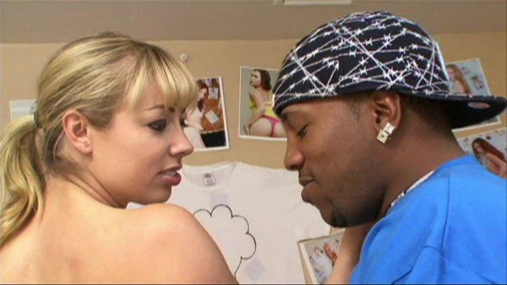 Black male porn star shorty mac #15