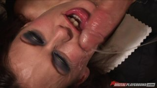 Streaming porn video still #5 from #Teens 3: Anal Edition