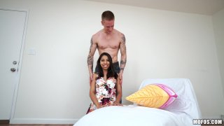 Streaming porn video still #2 from Don't Break Me Vol. 7