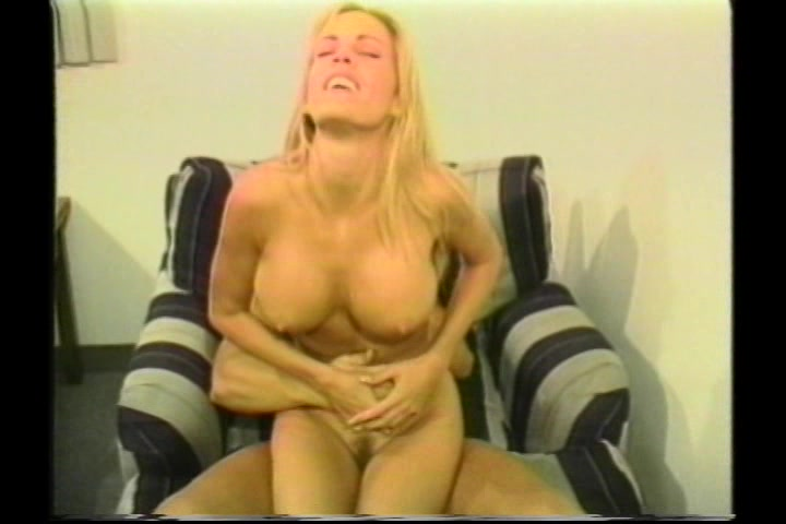 Sexy henial nude power puff