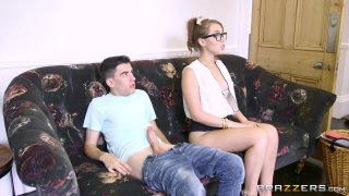 Streaming porn video still #2 from Moms In Control 10