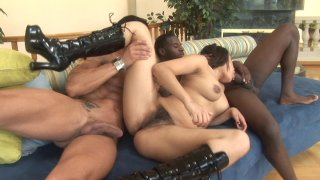 Streaming porn video still #7 from Shades Of Babes