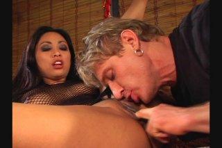 Streaming porn video still #1 from Chop Suey Sluts