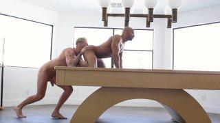 Streaming porn video still #4 from Got Wood?