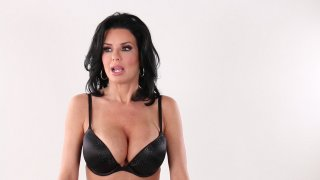 Sexy MILF Veronica Avluv Is Ready For Action