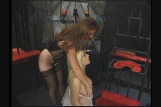 Streaming porn video still #4 from Homogenized Harlots
