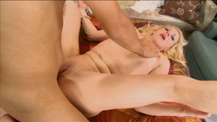 cougar trap porn