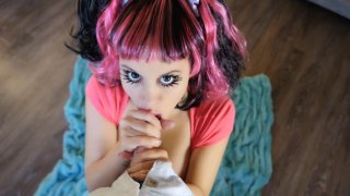 Streaming porn video still #9 from Fuck Toy