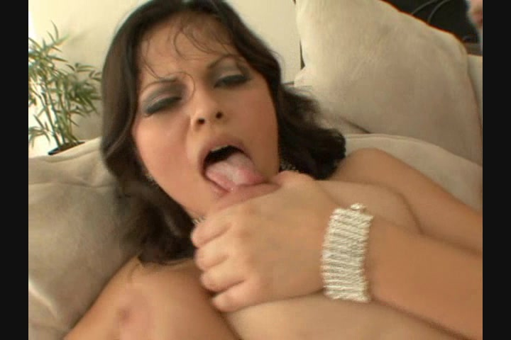 Free Video Preview image 6 from Addicted to Boobs #5