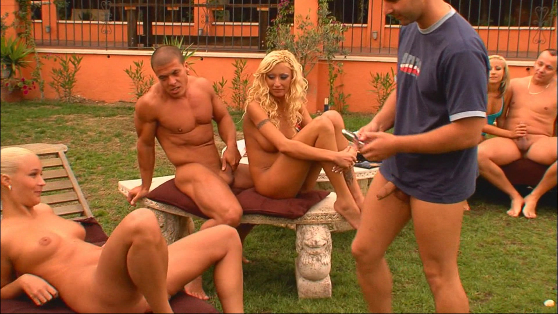 group blow job video