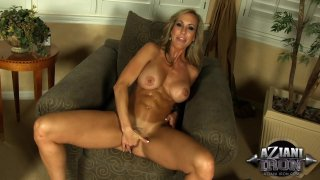Streaming porn video still #8 from Muscle MILFs Vol. 3