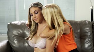 Streaming porn video still #3 from Military Wives