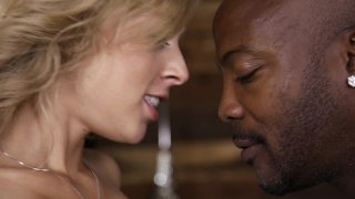 Streaming porn video still #2 from Interracial Wedding Night Cuckold
