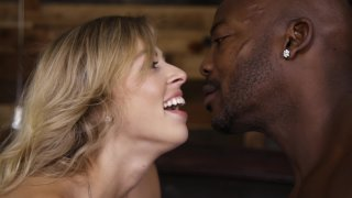 Streaming porn video still #3 from Interracial Wedding Night Cuckold