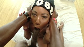 Streaming porn video still #3 from Black Lust 2