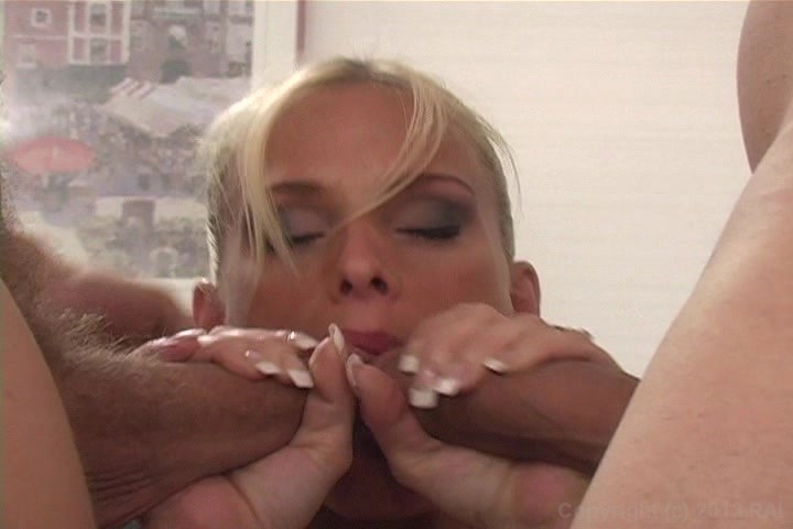 Dvda Double Vaginal Double Anal