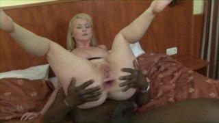 Streaming porn video still #20 from My Daughter Fucking A Cockzilla #13