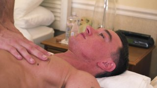 Streaming porn video still #1 from Gay Massage House Volume 6