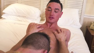 Streaming porn video still #2 from Gay Massage House Volume 6