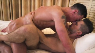 Streaming porn video still #7 from Gay Massage House Volume 6
