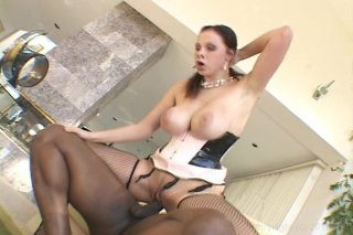 Streaming porn video still #6 from Lexington Loves Huge White Tits