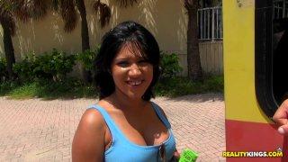 Streaming porn video still #1 from 8th Street Latinas Vol. 25