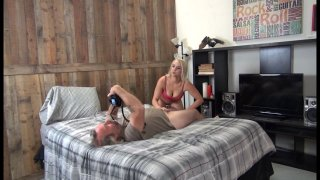 Streaming porn video still #7 from Anal Whores Next Door