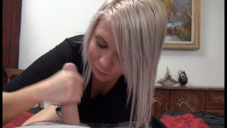 Streaming porn video still #6 from Cum For Me Daddy! Vol. 5