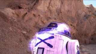 Streaming porn video still #4 from Star Wars XXX: A Porn Parody