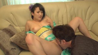 Streaming porn video still #5 from Merci Beaucoup 35: Harua Narimiya