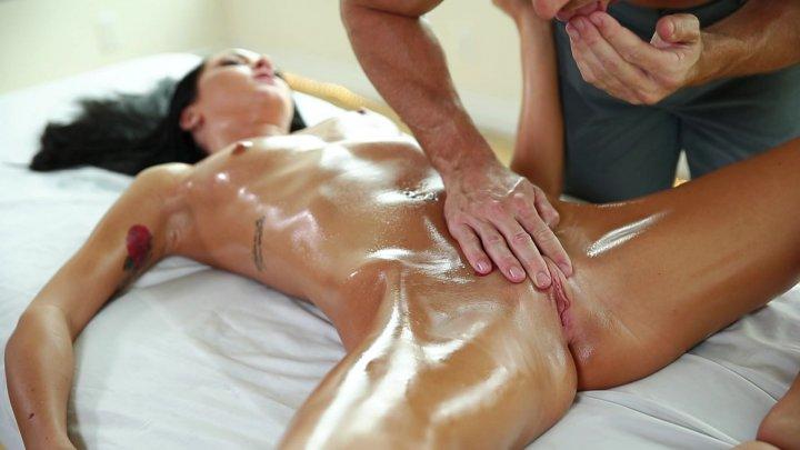 Watch Erotic Massage Stories Vol 5 2014 Pure Passion -4076