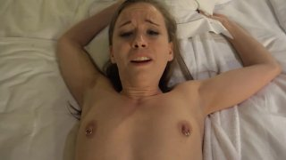 Streaming porn video still #7 from ATK Vegas Hookups 2