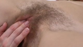 Streaming porn video still #9 from ATK Hairy Pussy Fever