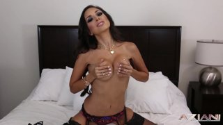 Streaming porn video still #3 from Gorgeous Women Up-Close and Personal 3