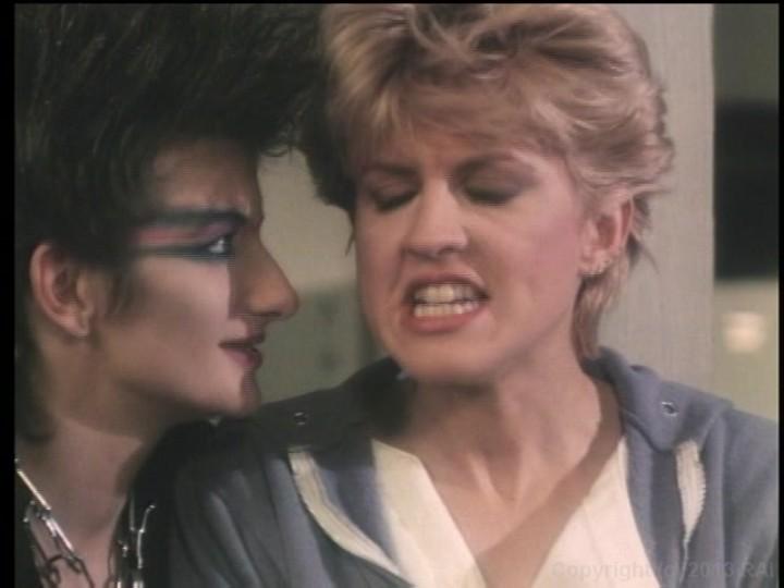 Hun er så fin 1985 Awards-3384