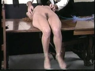 Streaming porn video still #9 from Tied &  Tickled 14