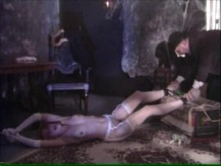 Streaming porn video still #8 from Tied &  Tickled 19