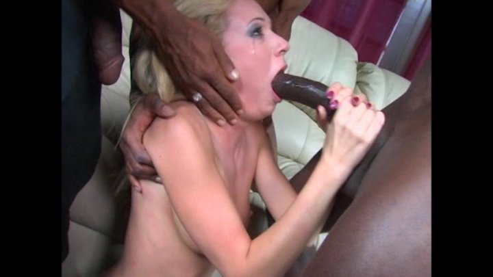 Streaming porn video still #1 from Anal Experts Vol. 2