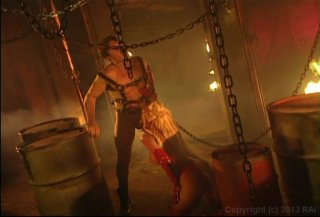 Streaming porn video still #4 from Flashpoint
