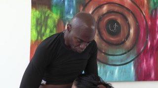 Streaming porn video still #3 from Interracial Massage Vol. 2