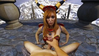 Streaming porn video still #3 from Whorecraft: Legion Of Whores