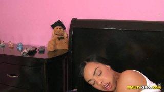 Streaming porn video still #6 from Ebony Dream Teens